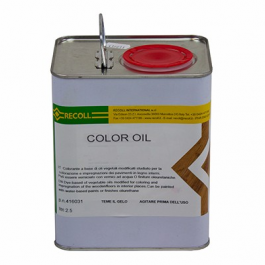 Масло Recoll COLOR OIL